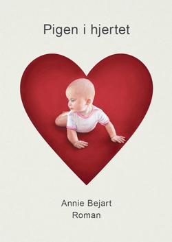 Pigen i hjertet af Annie Bejart