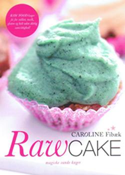 Caroline Fibæk Raw Cake